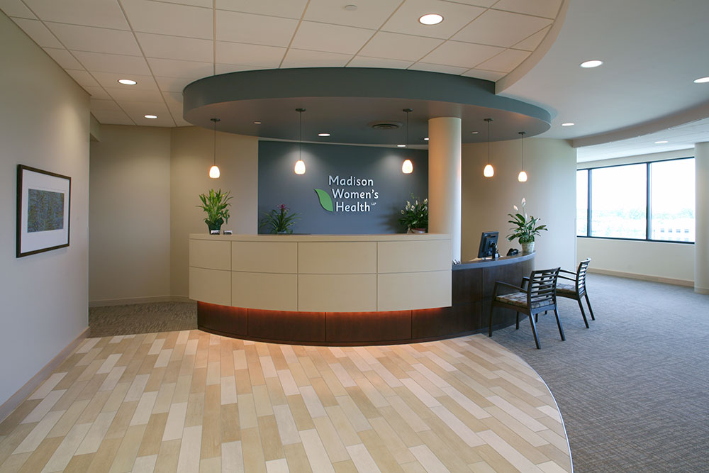 Madison Women's Health OBGYN Clinic