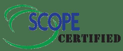SCOPE-Certified-logo