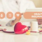 Health insurance: medical equipment
