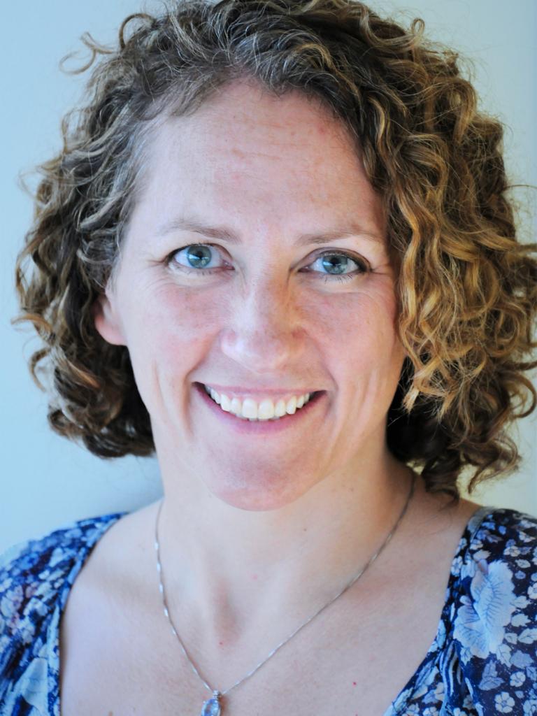 Dr. Kate Sample, M.D. | Founding partner of Madison Women's Health OBGYN Clinic