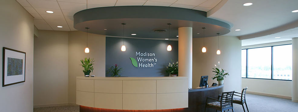 Contact Madison Women's Health Clinic - Gynecologist Office Near Me